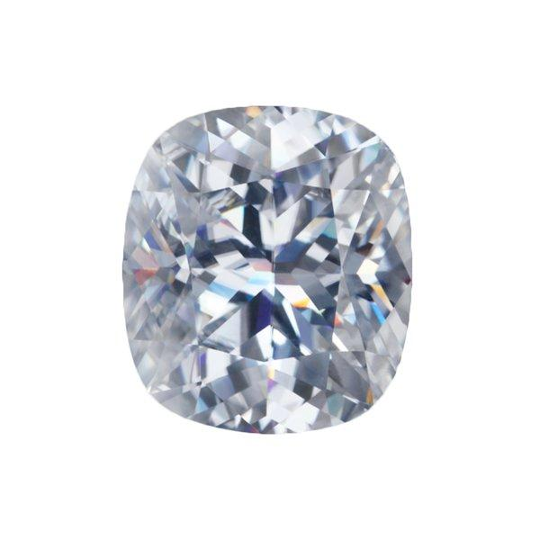 Elongated Cushion Harro Gem Moissanite Harro Gem