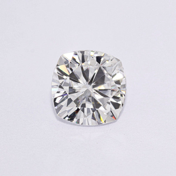 Forever One Cushion Moissanite Gemstone Loose Gemstones Charles & Colvard
