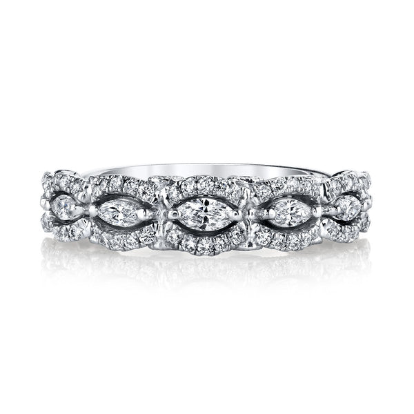Hemera R3908/R1-BD Band Ring Parade Design