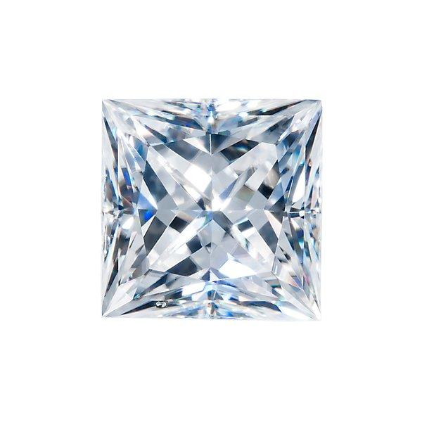 Princess Harro Gem Moissanite Harro Gem