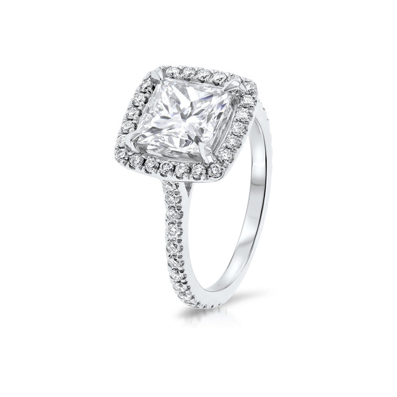 Scarlett Princess Engagement Rings Princess Bride Diamonds