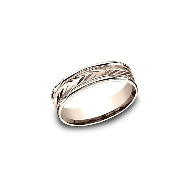 Tribal Arrow Rose Gold Ring Ring Princess Bride Diamonds