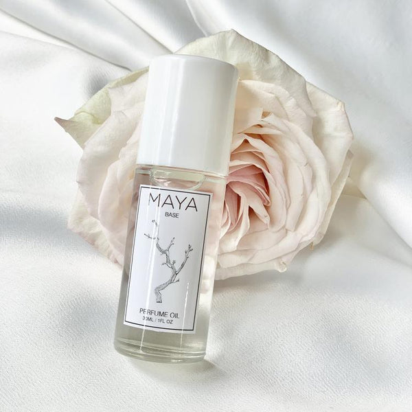 Maya Base Roll on Fragrance