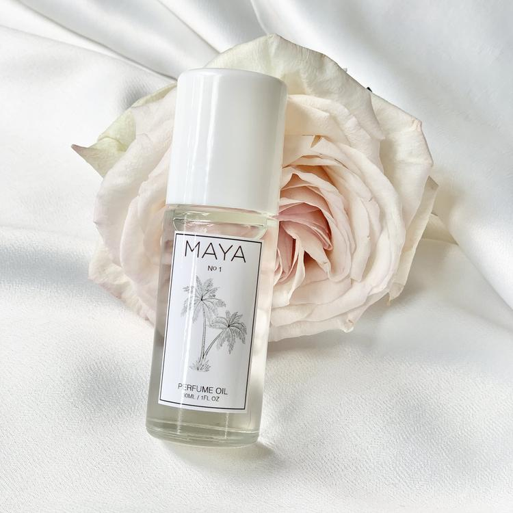 Maya 1 Roll on Fragrance
