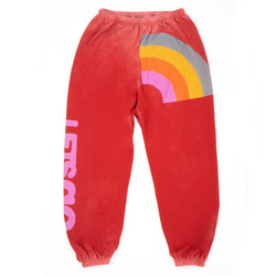 Super Rainbow Lets Go Sweatpant