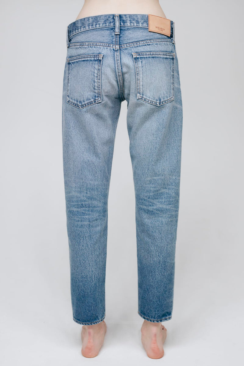 Keystone Tapered Jean