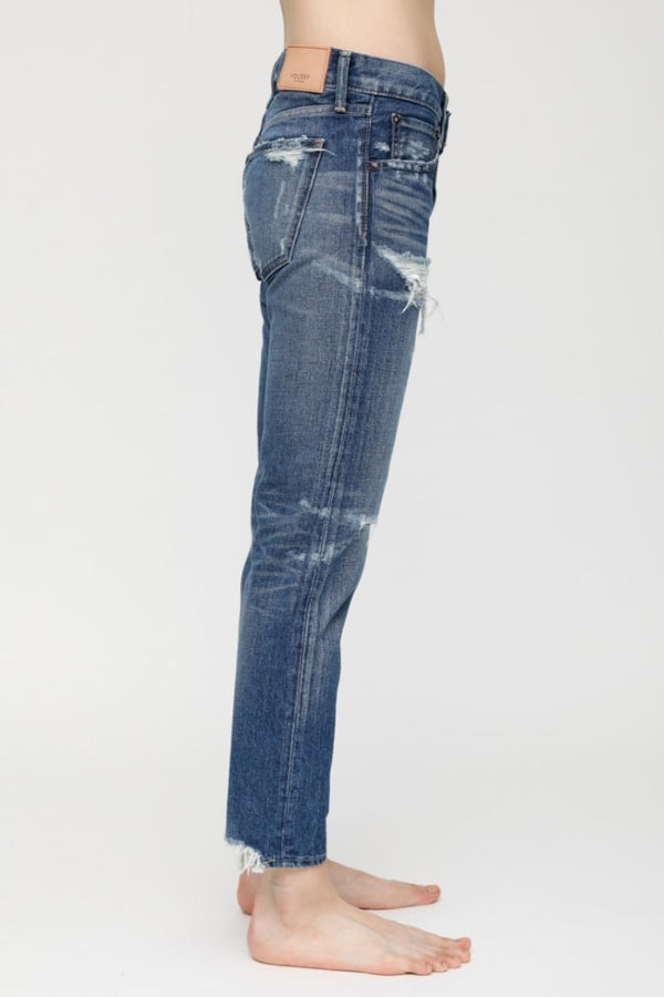 My Ideal Tapered Jeans