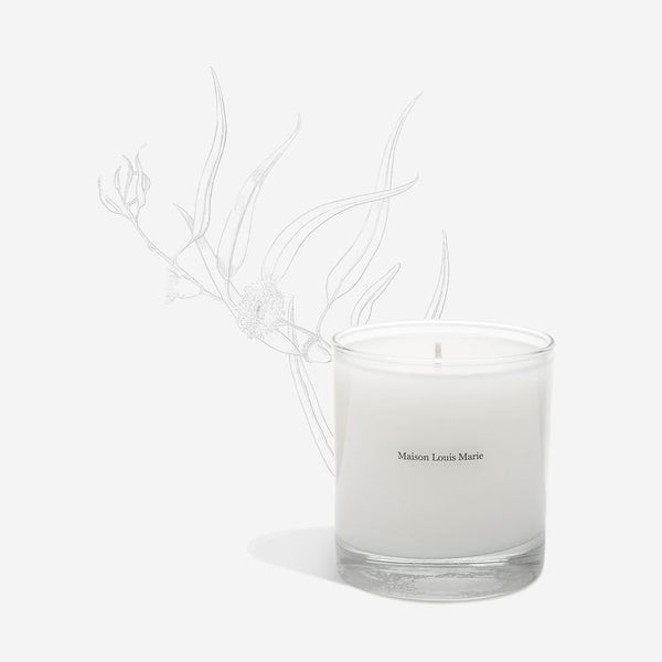 No.10 Aboukir Candle