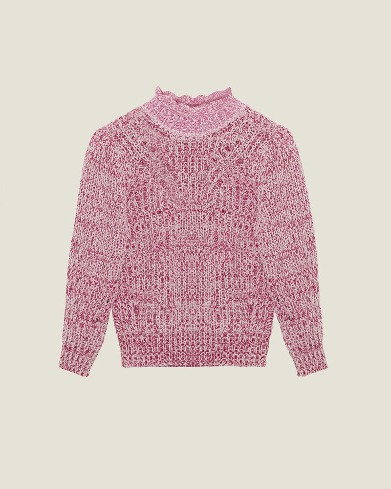 Lotiya Sweater