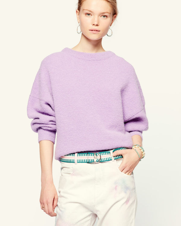 Halden Sweater