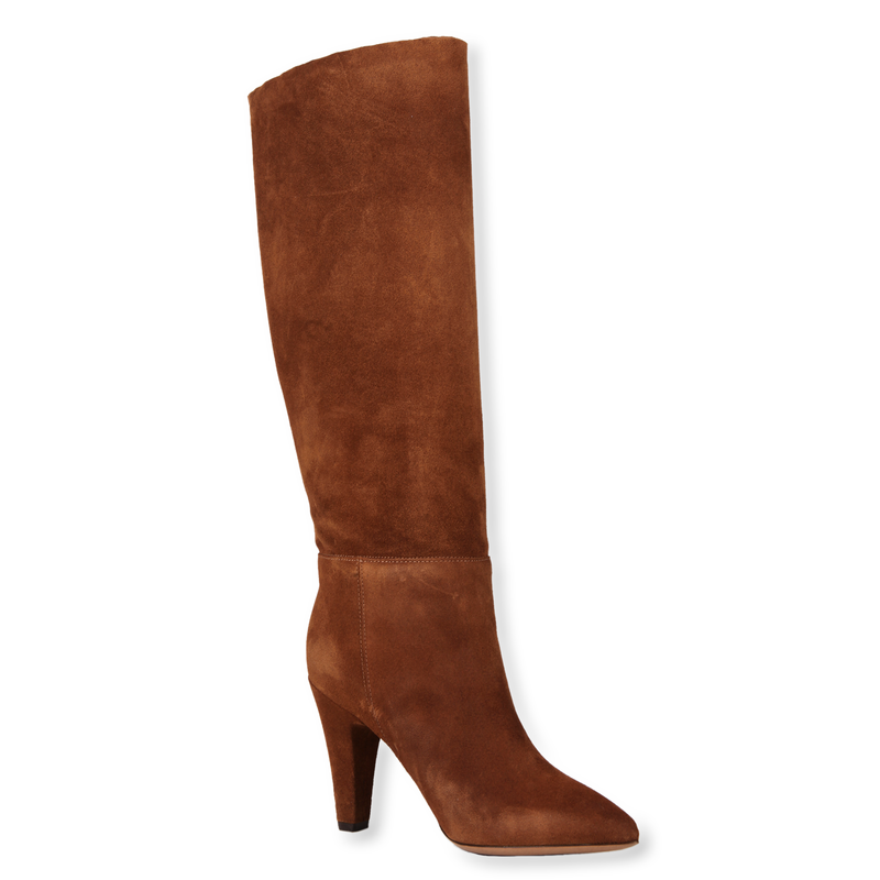 Sandie 95 Split Suede Boot