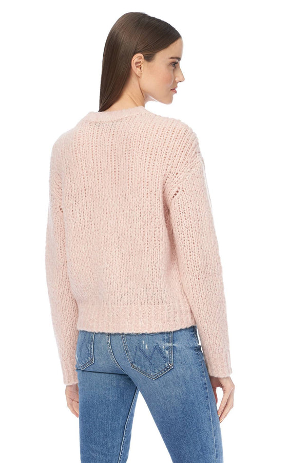 Abbot Sweater