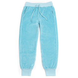 Velour Sweatpant