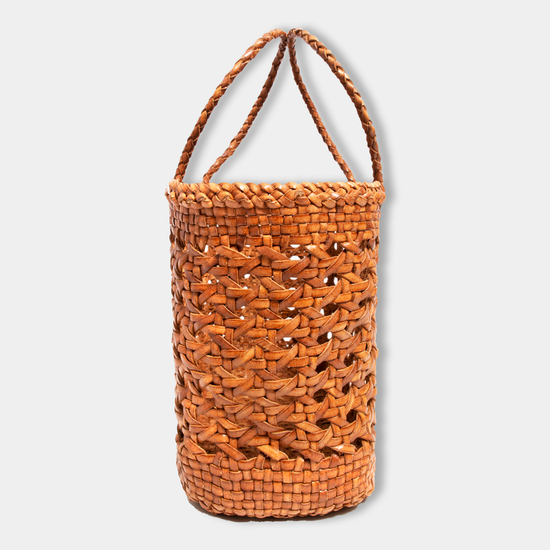 Cannage Mini Basket