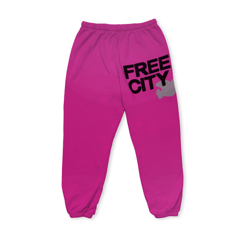Free City Large Sweats