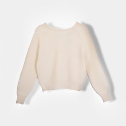 English Knit Sweater