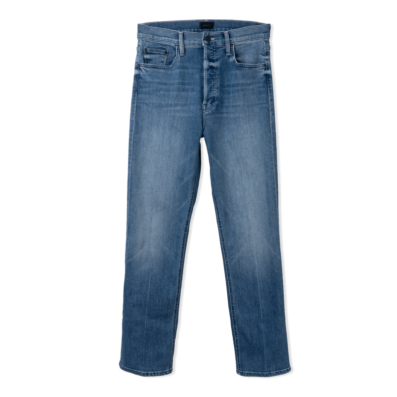 The Tripper Ankle Jean