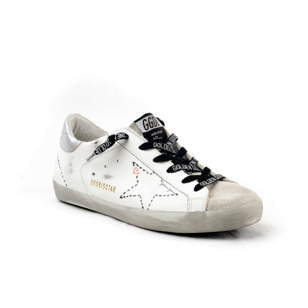 Superstar Dotted Star Sneaker