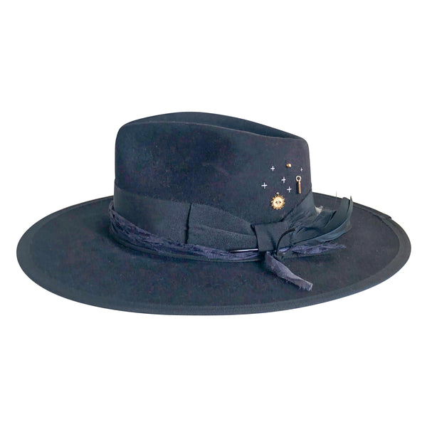 Night Sky Hat