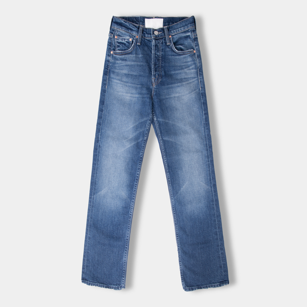 The Tomcat Ankle Jean