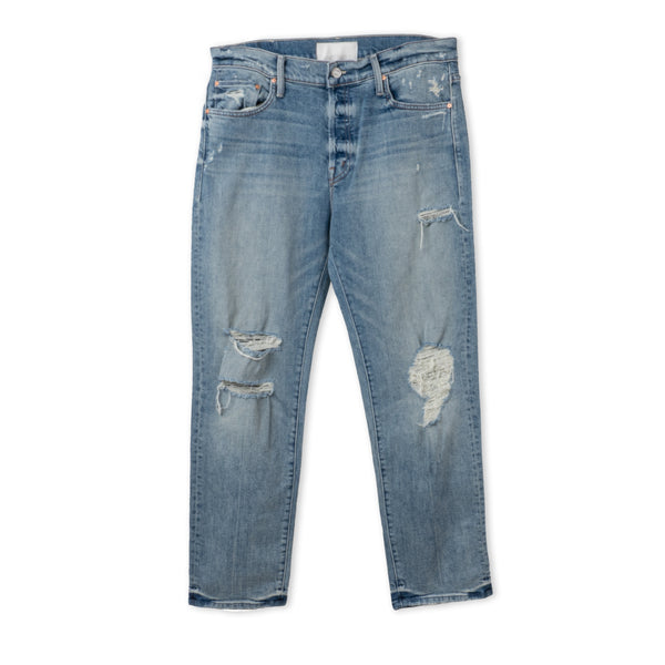 Scrapper Ankle Jean
