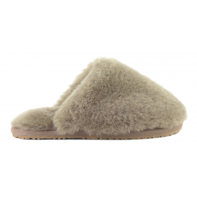 Sheepskin Fur Slipper