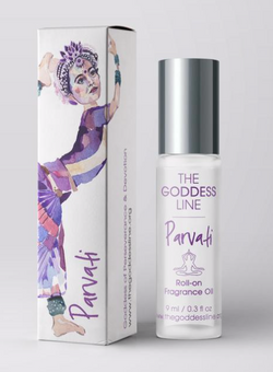 Parvati Roll On Fragrance