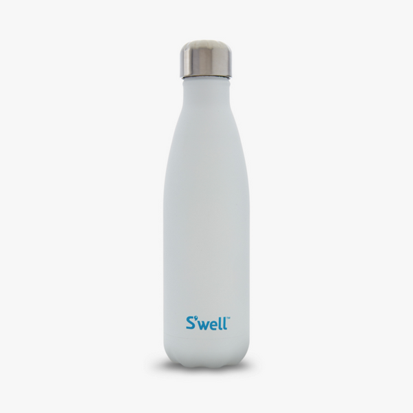 Stainless Steel Water Bottle Moonstone