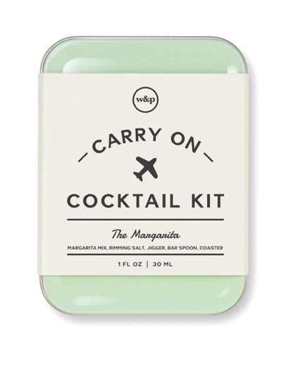 The Margarita Cocktail Kit