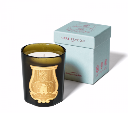 Josephine Floral Garden Trianon Candle