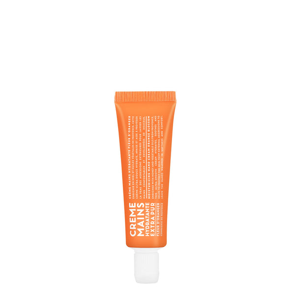 Orange Blossom Travel Hand Cream