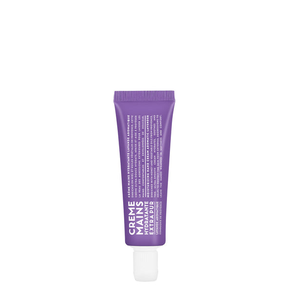 Aromatic Lavender Travel Hand Cream
