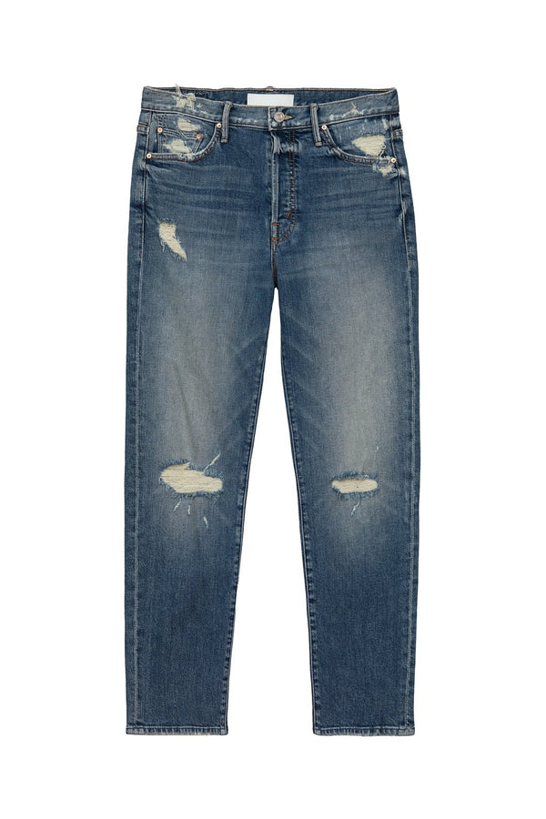 Trickster Ankle Jean