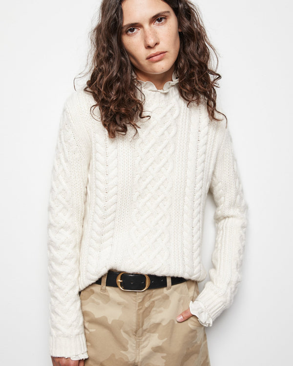 Jodelle Sweater
