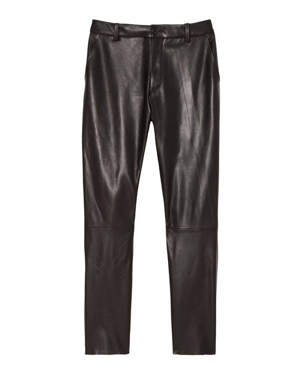 Montauk Leather Pants