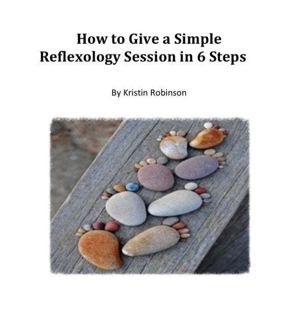 How to Give a Simple Reflexology Session in 6 Steps