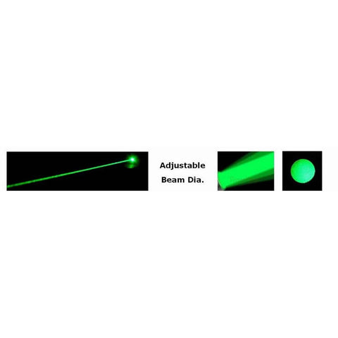 Image of Vector Optics Magnus Green Laser Designator