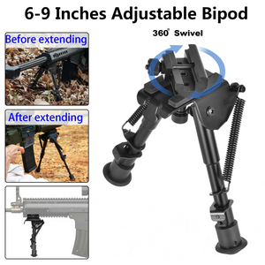 Heavy Duty Adjustable 6-9