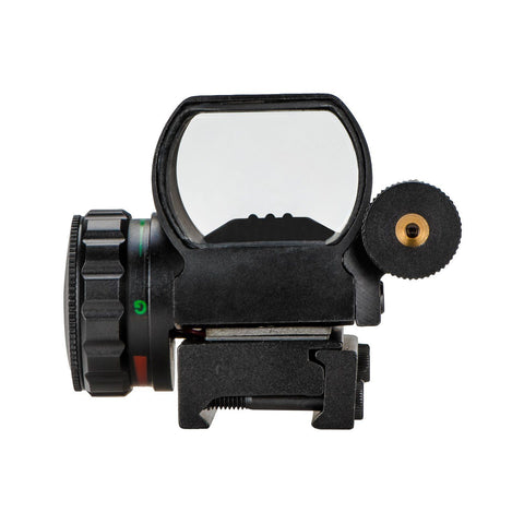 Image of 1x22x33 4 Mode Reticle Red & Green Dot Holographic Reflex Sight