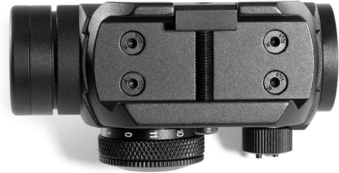 Image of 1x22 Red Dot Sight T1L with Anti-Reflection Device