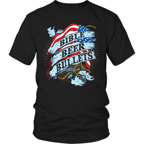 Image of Limited Edition - Bible Beer Bullets