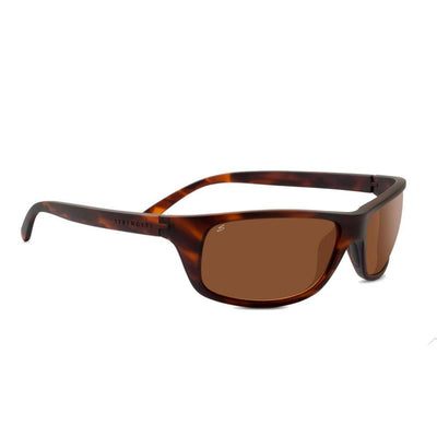 Serengeti Sport Bormio Sunglasses, Dark Tortoise, Polarized