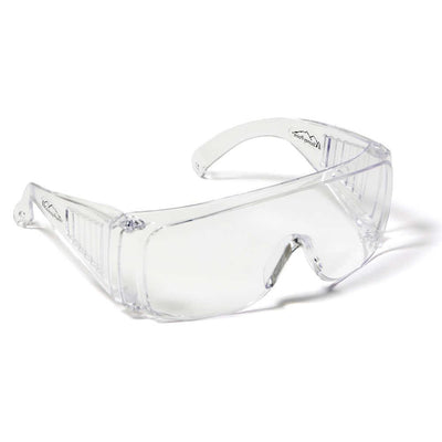 Standard Safety Glasses - Clear