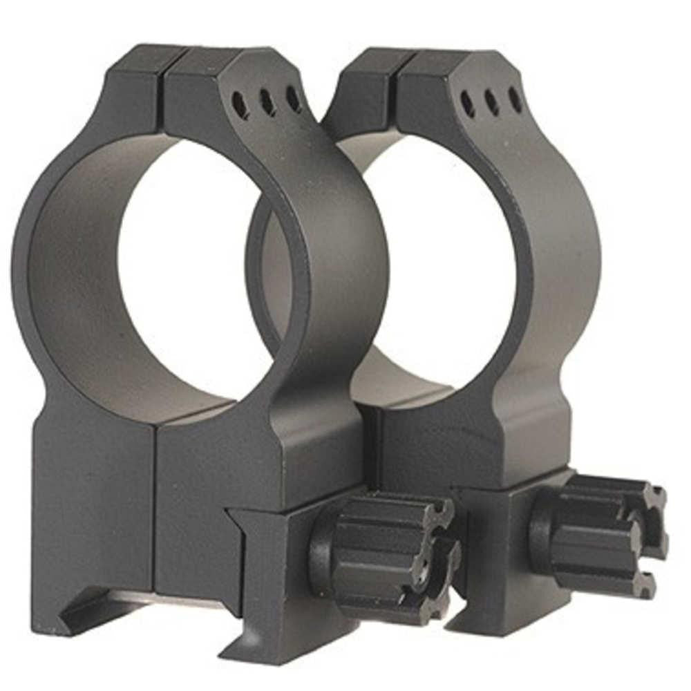 Tactical Rings - Matte, Extra High, 30mm