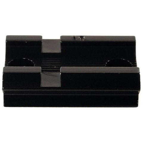 Image of Top Mount Aluminum Base #61 - Gloss Black