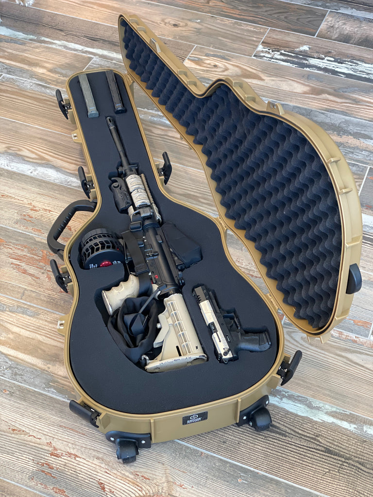 Tactical Discrete Case