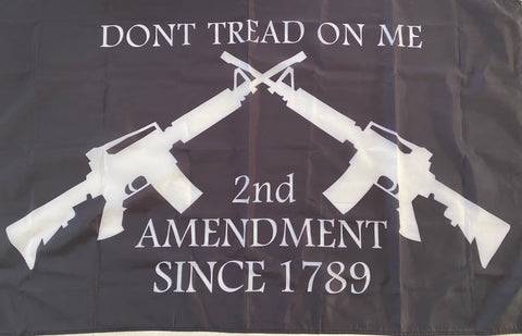 Image of Don't Tread On Me Flag