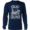 Limited Edition - God Guts and Guns