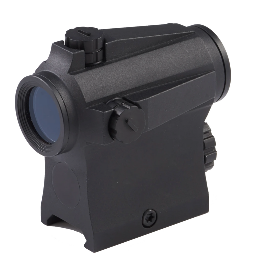 TAC-7 Red Dot Sight 1x22
