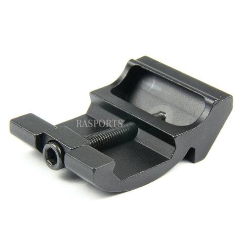 Image of 45 Degree Offset Picatinny Rail Mounts